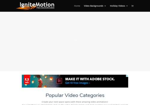 50 Free Stock Video Resources (August 2019)
