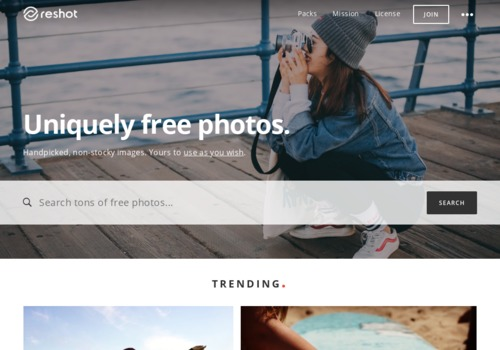 111 Free Stock Photo Resources (September 2019)